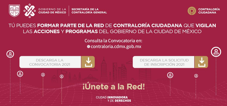 Red de Contraloría Ciudadana